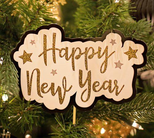 Giáng sinh - năm mới