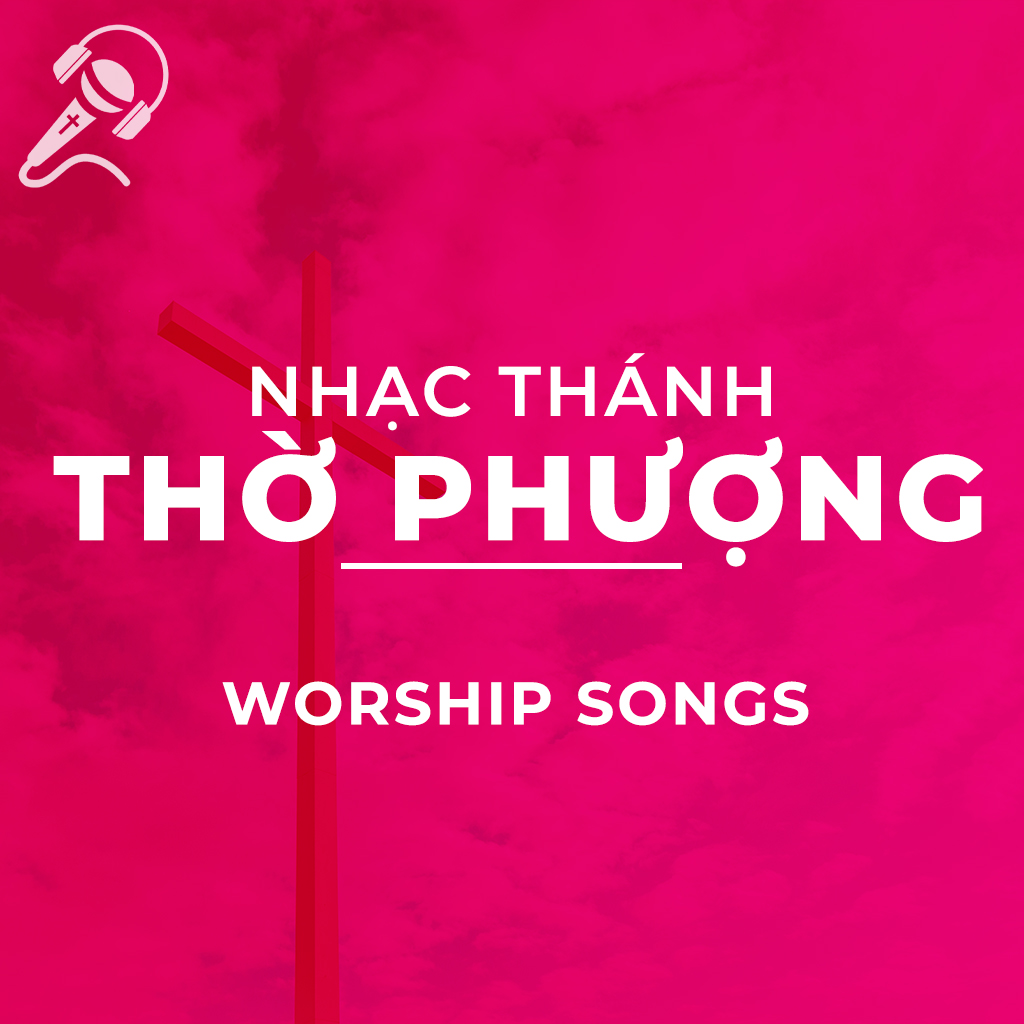 Nhạc thờ phượng