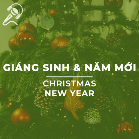 Giáng sinh & năm mới