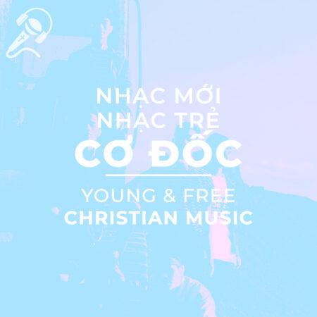 Nhạc mới nhạc trẻ Cơ Đốc